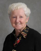 Dr. Kammy McLoughlin