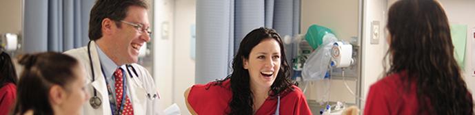 Undergraduate Programs Stony Brook School Of Nursing